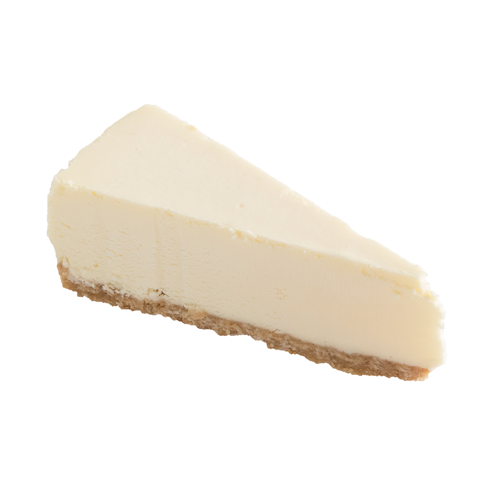 New York Baked Cheesecake punt